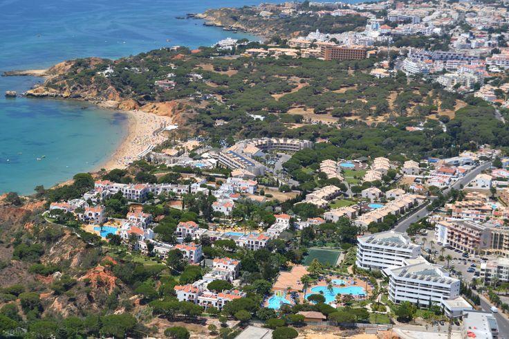 alfagar resort with aces to santa eulalia beach