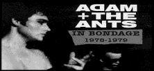 Photo of Adam Ant for fans of Adam Ant.