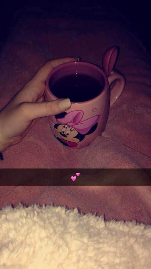 disney, tea, and love image