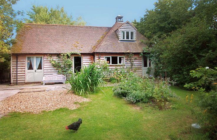 oak frame cottages - Google Search