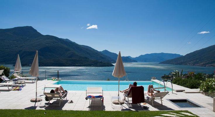 Booking.com: Residence CaFelicita , Gravedona, Italia - 115 Gjesteomtaler . Book hotell nå!