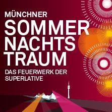 Münchner  Sommernachtstraum 2015 - München - 25.07.2015