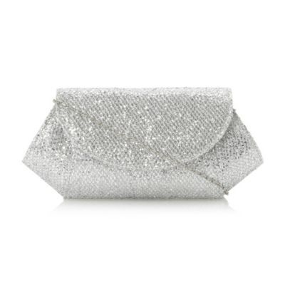 Bachelorette Party Weekend. Hot Pink, Black, and Silver. roland cartier ladies silver glitter clutch bag, dune shoes online