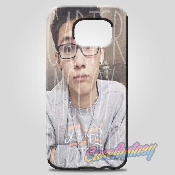 Magcon Boys Cameron Dallas Kiss 2 Samsung Galaxy Note 8 Case Case | casefantasy