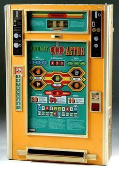 spielautomat 19 jahrhundert