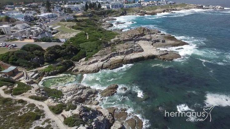 Hermanus, Aerial Photo Gallery