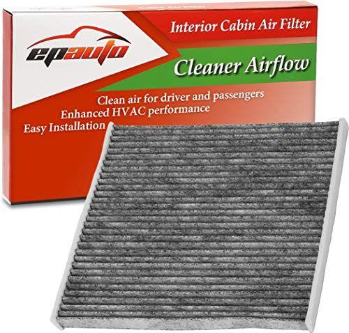 Cabin Air Filter CF11776 Infiniti Fits Nissan