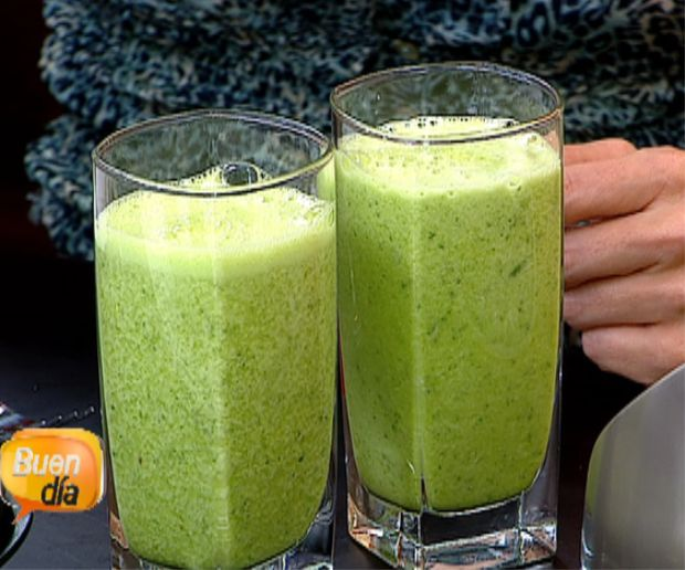 Frutas y batidos para desintoxicar el cuerpo salud - Batidos de frutas ...