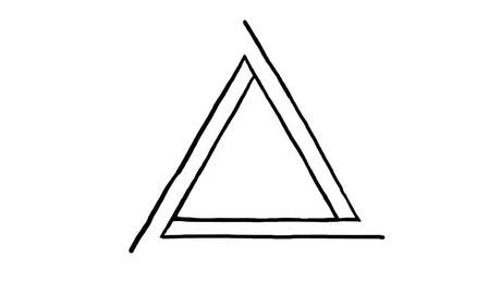 Image titled Draw an Impossible Triangle Step 12 preview