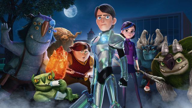Trollhunters Season 2 Adds Hamill Headey and Bradley   Mark Hamill Lena Headey and David Bradley join Guillermo del Toros Trollhunters Season 2  Mark Hamill (Star Wars: The Last Jedi) Lena Headey (Game of Thrones) and David Bradley (theHarry Potter series) have joined Guillermo del TorosTrollhunters Season 2. Theyll join a cast which includesKelsey Grammer in his Emmy-winning role as Blinky Ron Perlman (Bular) Steven Yeun (Steve) Anjelica Huston (Queen Ursurna) Jonathan Hyde (Strickler) Amy…