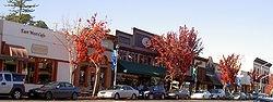 Sebastopol, California