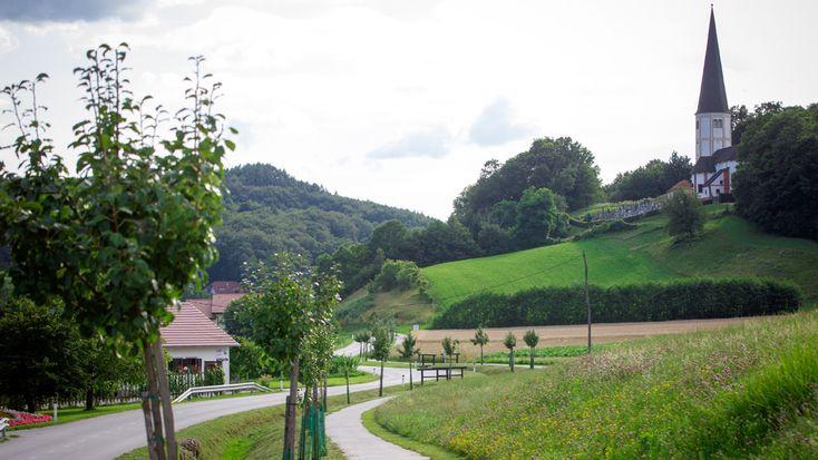 Village Olimje