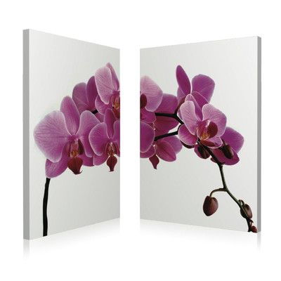 High resolution digital photo art mounted onto a sealed wooden framed and covered with a protective UV membrane for long-lasting sharp colors.