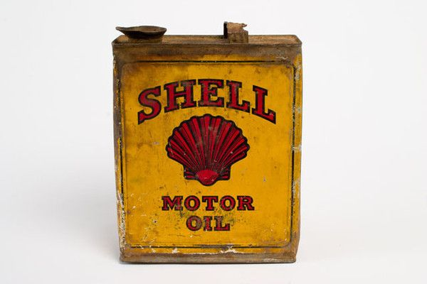 Vintage oil can google search my imaginary garage pinterest