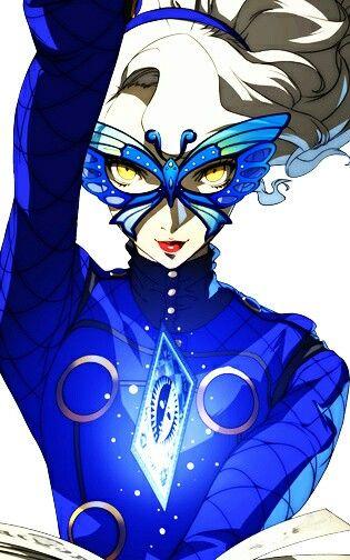 613 best Persona image...Persona 4 Arena Yukiko Amagi