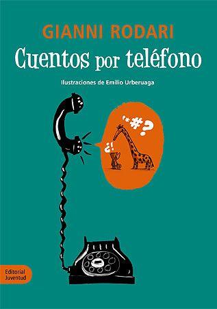 CUENTOS POR TELÉFONO                                                                                                                                                                                 Más
