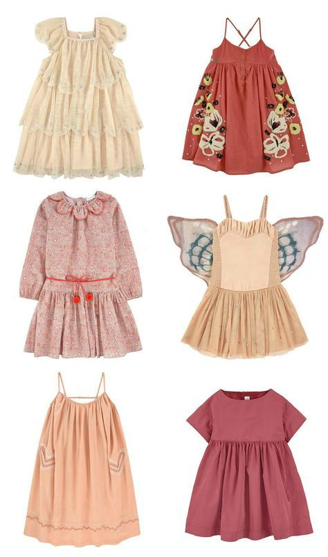 A Little Bohemian Girl : Dresses : @serenebohemian