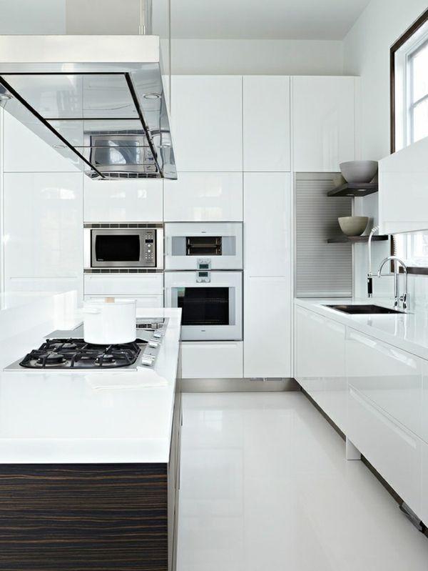 Energiesparen im Haushalt Stromspartipps effiziente küchengeräte