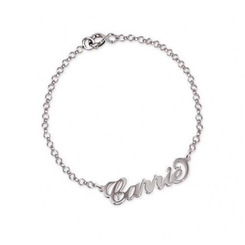 Name Bracelet/Anklet