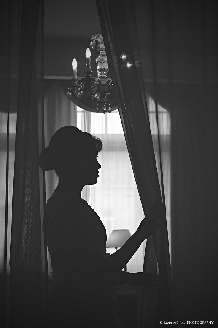 Nevěsta - Bride - wedding photography
