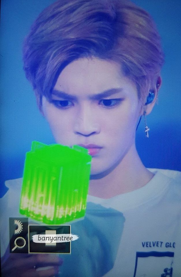 NCT reveal their official light stick! | NCT in 2019 | Nct