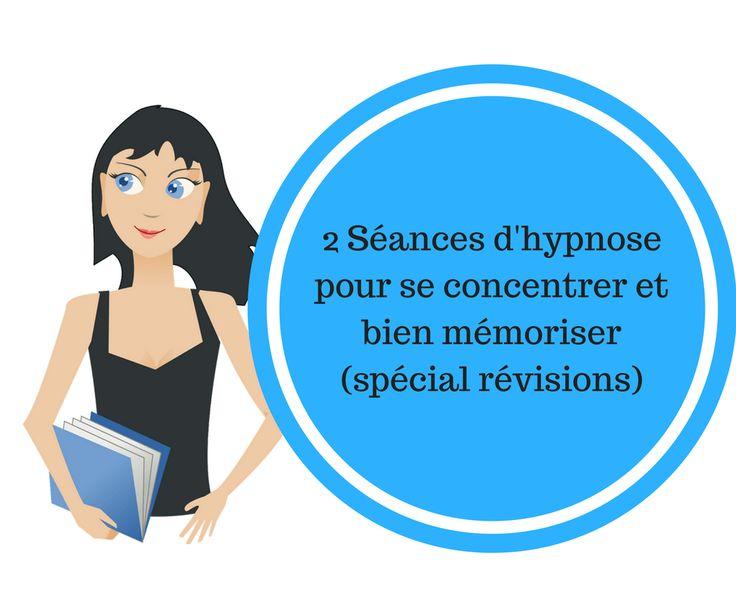 L'hypnose peut aider les ados à mieux se concentrer et mémoriser. Idéal pour réussir les examens et autres concours ! Pour tester ces effets bénéfiques sur l'apprentissage, nous partage…