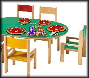 Gratis pizzaspel voor kleuters / Jeux à imprimer et à fabriquer