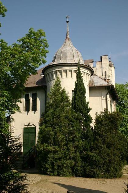 Korányi kastély - Balatonföldvár