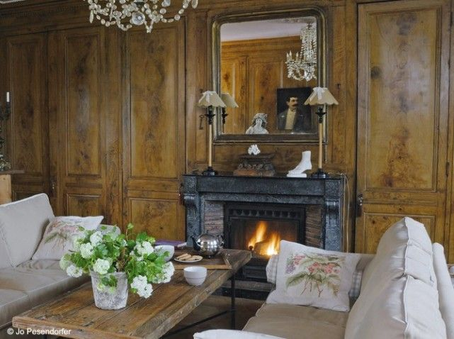 17 Best images about CHEMINEE on Pinterest  Fireplaces, Firewood and ...