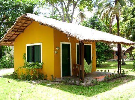 Resultado de imagen para casas de campo sencillas y frescas al aire libre #Casasdecampo