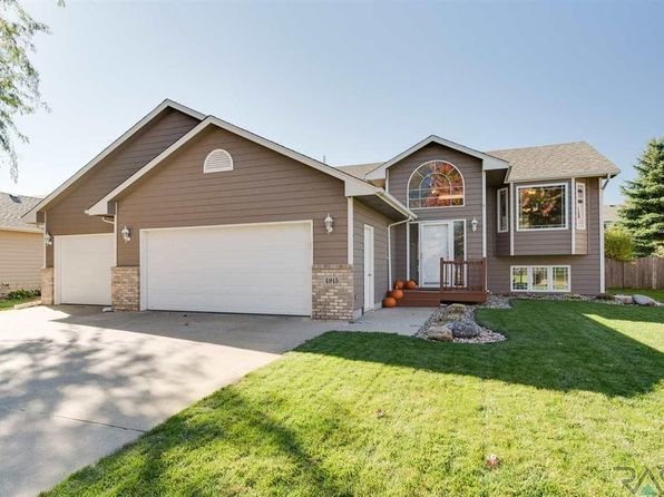 Zillow has 1,375 homes for sale in Sioux Falls SD. View listing photos, review sales history, and use our detailed real estate filters to find the perfect place.