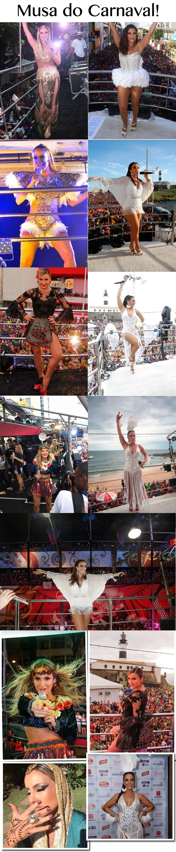 Esse ano fui para o meu primeiro carnaval em Salvador. Estou apaixonada. Fiquei um pouco do tempo no Hotel Tivoli, na praia do Forte, mas também fugi um pouco para Salvador para conhecer de perto o…