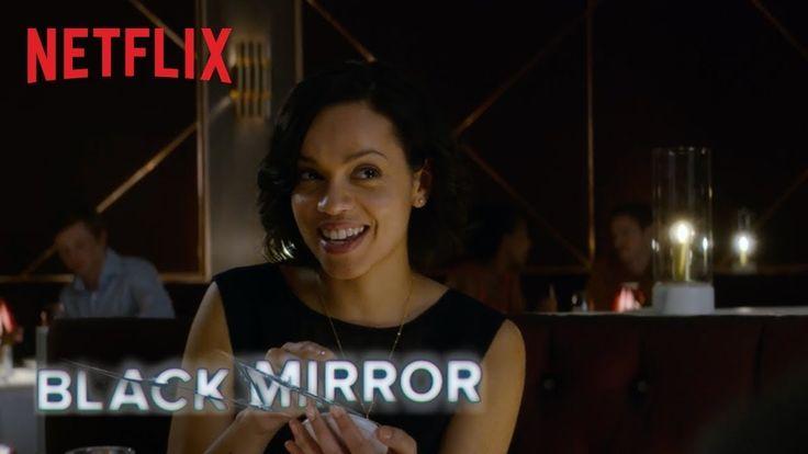 Black Mirror - Hang the DJ | Official Trailer [HD] | Netflix Season 4 Episode 4