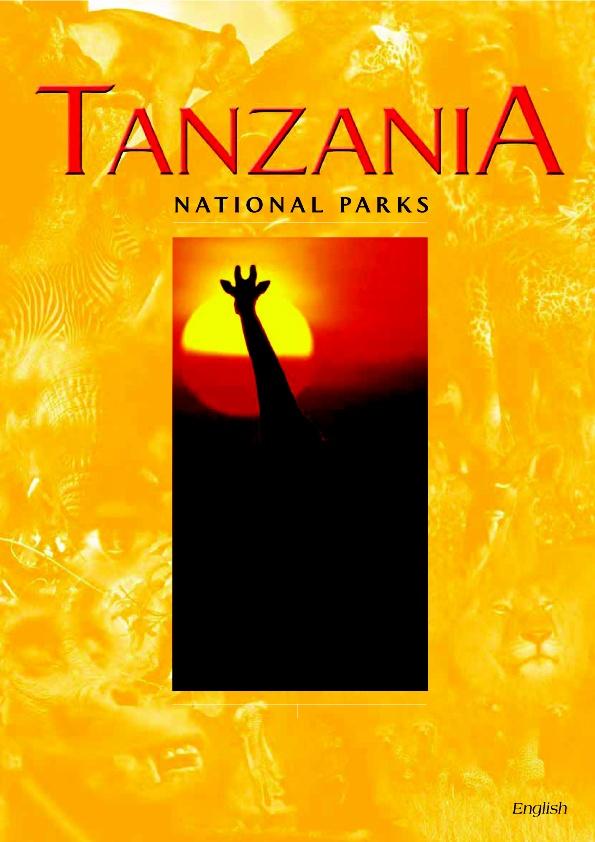 VISIT #GOMBE NATIONAL PARK IN #TANZANIA! www.tanzaniaparks.com