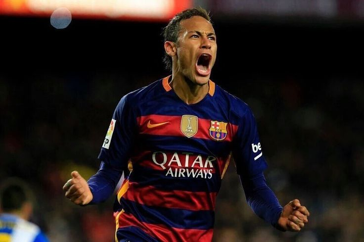 Neymar Fc Barcelone