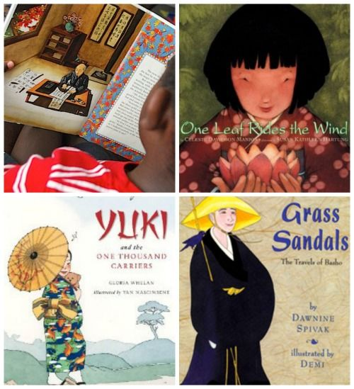Explore Japanese culture, and even learn Japanese words with these fabulous books about Japan for kids!