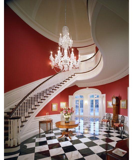 Jennifer Bevan Interiors: 246 Best Entry - Foyer Images On Pinterest