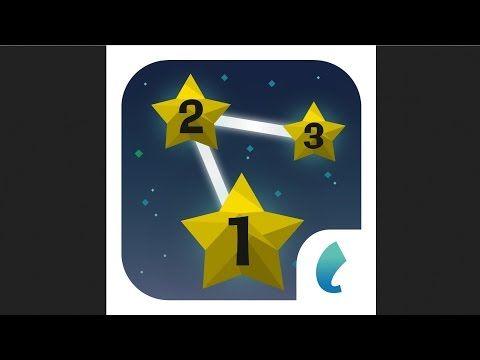 Star Gurus: Verbinde-die-Punkte Zahlenspiel App für Kindergartenkinder