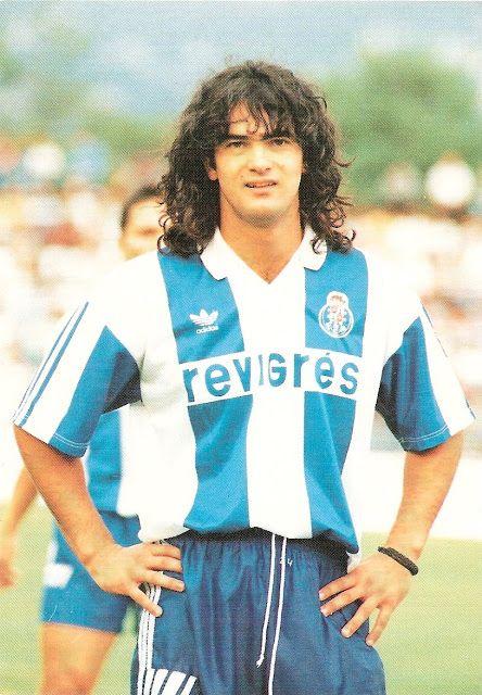 Fernando Couto, Porto