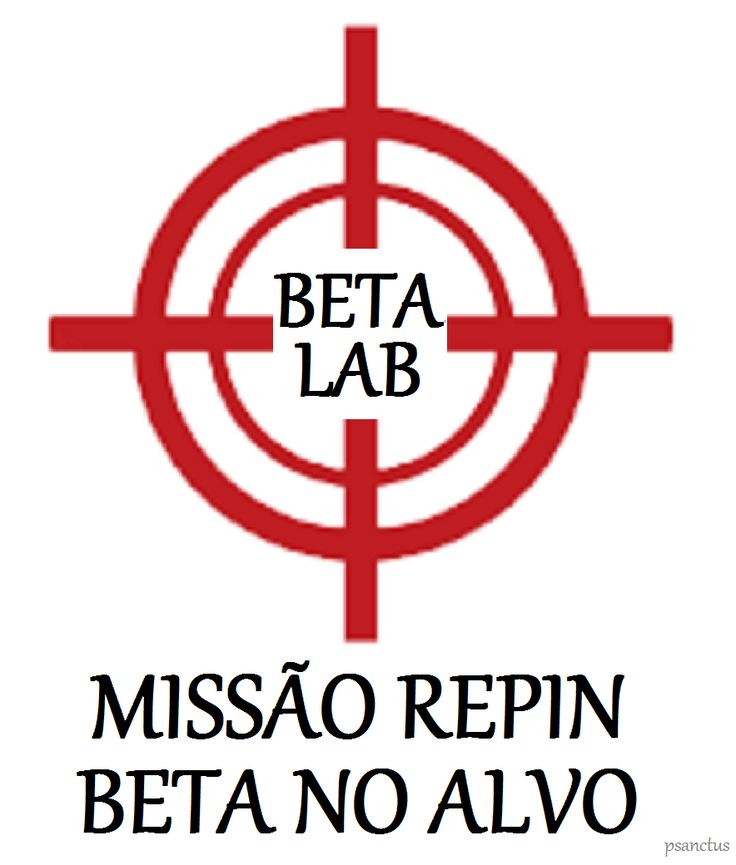 BETA R#PIN