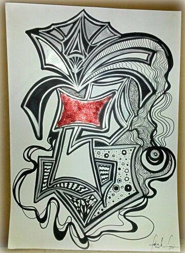 #facebookit #ArtMeli #art #mymomsart