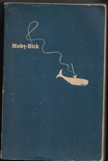 Moby Dick, 1947.
