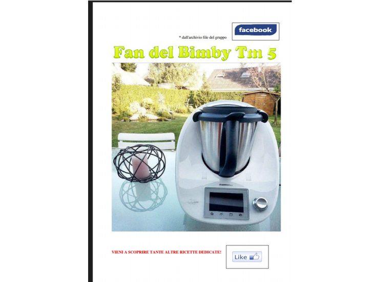 CONTORNI ricettario Bimby ... Pagina 1 di 77