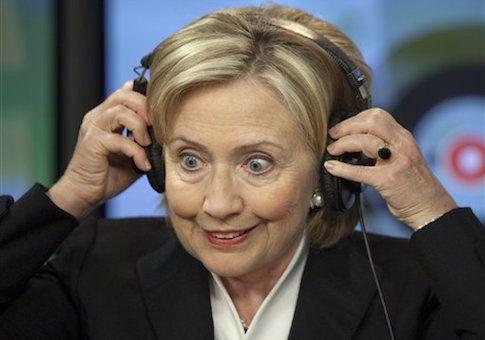 Movimiento Político de Resistencia: Hillary Clinton también participó en el golpe de E...