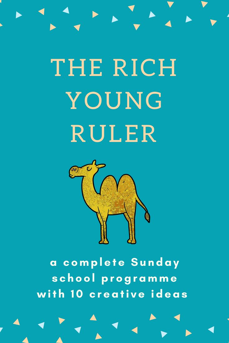 41 best Rich Young Ruler images on Pinterest Rich young