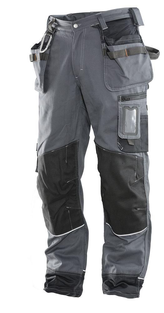 JOBMAN Workwear NEW ULTRA Workpants with Kevlar Knees - 2181