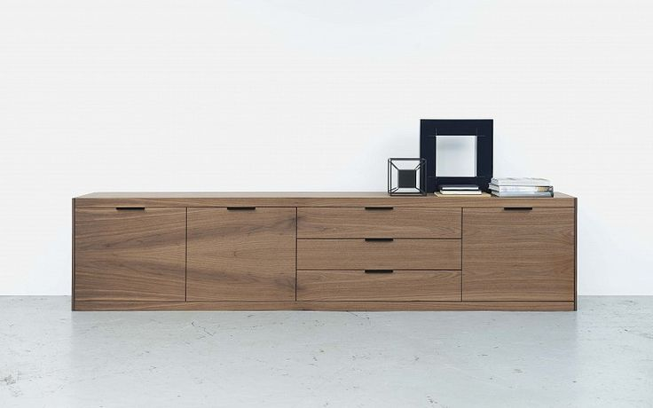 Pastoe - Pastoe Cupboards: L-Spring - LS08. Design: Studio Pastoe - 2014
