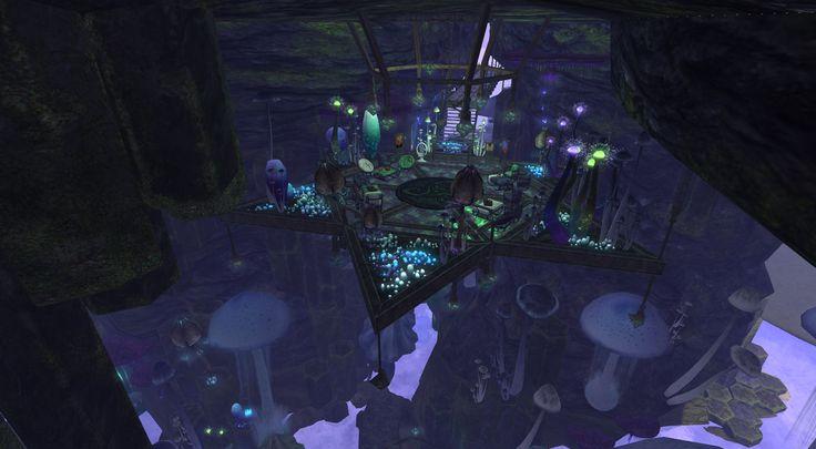 https://flic.kr/p/GQtVBj | Fantasy Faire 2016 - Otherworld 1 | The Otherworld sim was sponsored by Cerridwen's Cauldron.