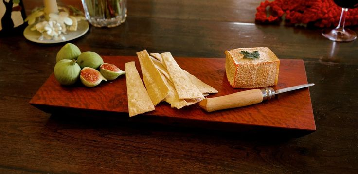 roquwood due tableboard cheese board eco homewares