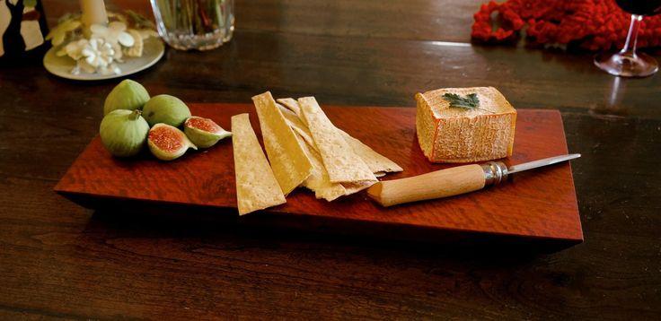 roquwood due tableboard cheese board eco homewares